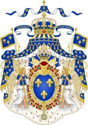 armes de la royauté