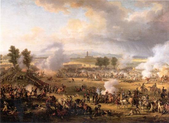 bataille-de-marengo
