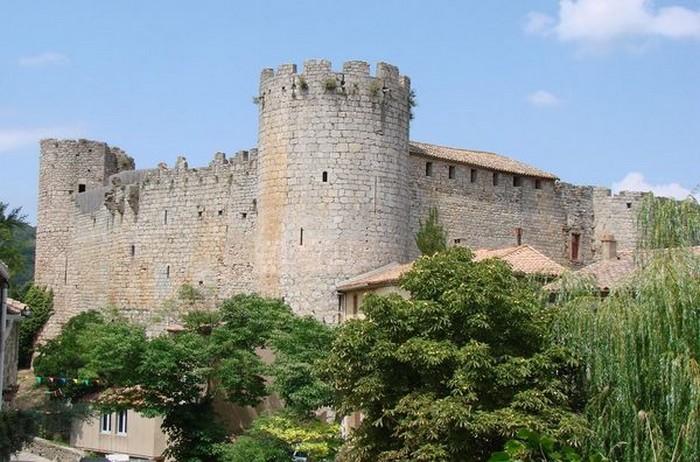 Château de Villerouge-Termenes
