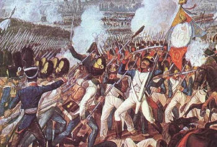 L'empire Français de Napoléon