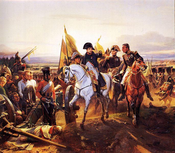napoleon-a-friedland