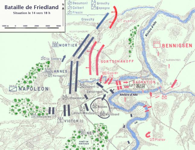 plan-de-la-bataille-de-friedland
